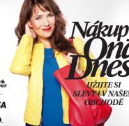 Nákupy OnaDnes 17.-23.10.2016