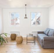 claro. TIPY 1. Obývací pokoje a pracovní kouty