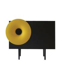 CARUSO BUFFET, audio system
