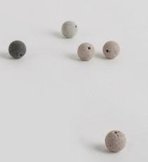 PERLLE, betonový náramek
