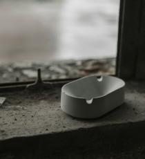 HILL, ashtray