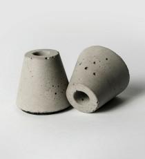PENNA, betonový stojan na tužky