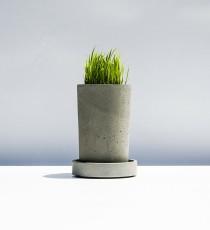 KANT CIRCULO, flowerpot