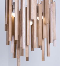 VIENTO, ceiling lamp