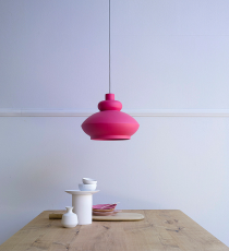 TORA, ceramic pendant lamp